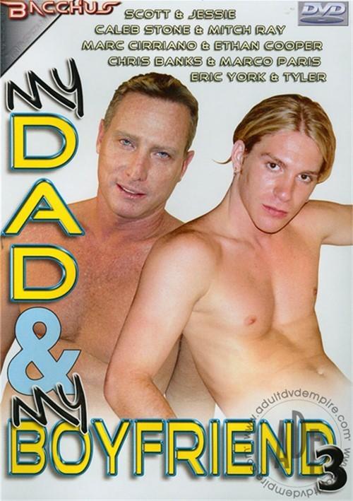 My Dad & My Boyfriend 3 Boxcover