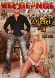 She Only Takes Diesel #3 Porn Video