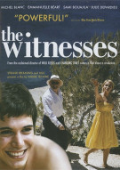 Witnesses, The Gay Cinema Movie