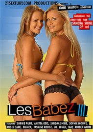 Les Babez 3