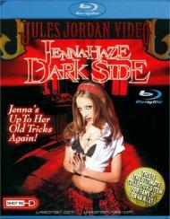 Jenna Haze Dark Side Blu-ray porn movie from Jules Jordan Video.