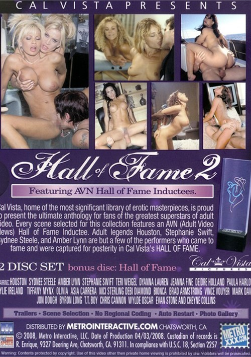 Gay sex hall of fame picture danny montero scott west
