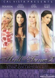 Hall of Fame 2 Porn Video