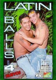 Latin Balls Huevos 4 Porn Movie