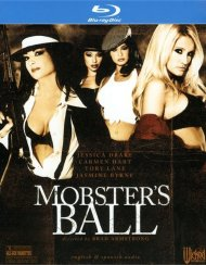 Mobsters Ball Blu-ray Porn Movie
