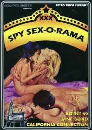 Spy Sex-O-Rama
