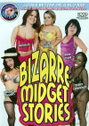 Bizarre Midget Stories Boxcover