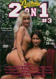 2 on 1 #3 image