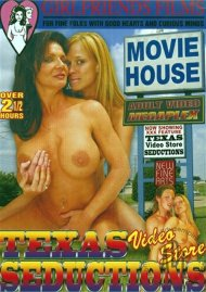 Texas Video Store Seductions image