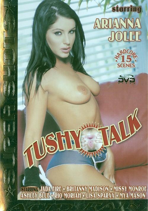 Tushy Talk
