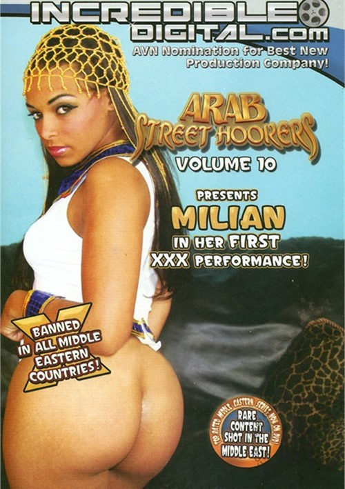 Not the Arabic porn movie are