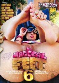 Magical feet porn