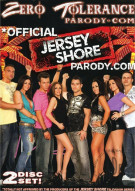 Official Jersey Shore Parody Porn Movie