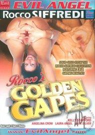 Golden Gapes Porn Video