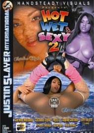 Hot Wet & Sexy 2, The