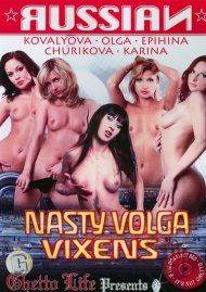 Nasty Volga Vixens Porn Video