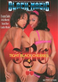 Tight Black Cherries #4 Porn Movie