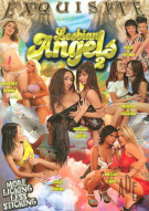 Lesbian Angels 2 Porn Movie