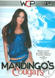 Mandingo's Cougars image