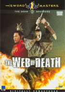 Web Of Death, The Movie