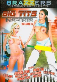 Big Tits In Sports Vol. 6 Porn Video