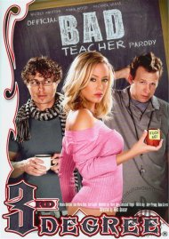 Official Bad Teacher Parody