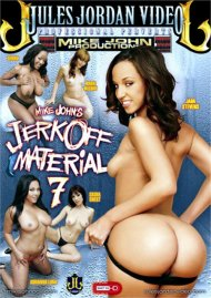 Jerk Off Material #7 Porn Movie