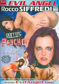 Rocco's Psycho Love 3