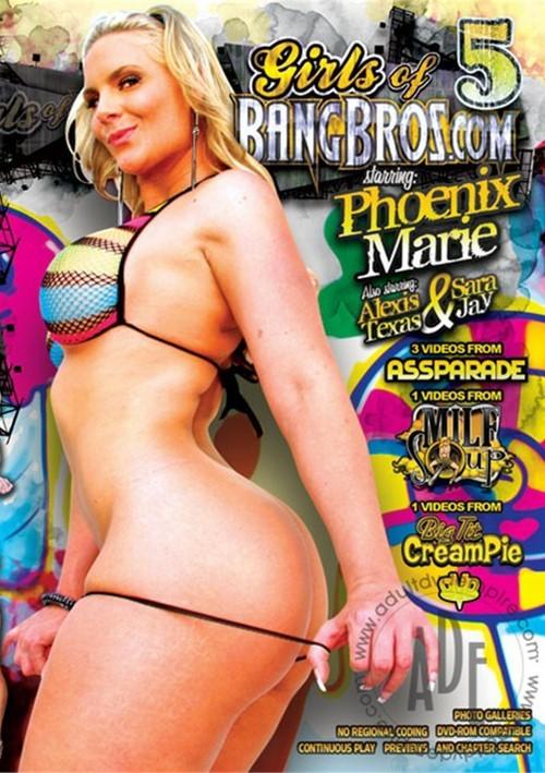 Girls Of Bangbros Vol. 5: Phoenix Marie