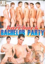 Bareback Bachelor Party, The image