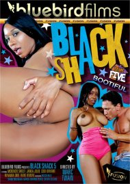 Black Shack Vol. 5 Porn Movie