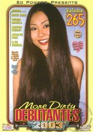 More Dirty Debutantes #265 Porn Video