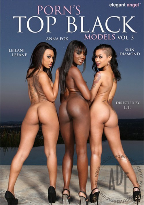 Porns Top Black Models 3 2012  Adult Dvd Empire-5026