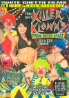 This Isn't... Killer Klowns From Outer Space... It's a XXX Spoof! Boxcover