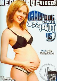 Barefoot And Pregnant #45 Porn Video