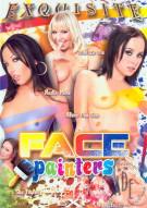 Face Painters Porn Video