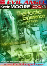 Hooker Experience, The image