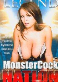 Monster Cock Nation Porn Video