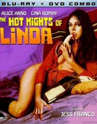 Hot Nights Of Linda, The (Blu-ray + DVD Combo) Blu-ray Movie