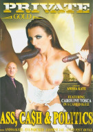 Ass, Cash & Politics Porn Movie