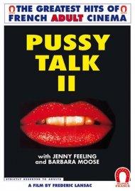 Pussy Talk II