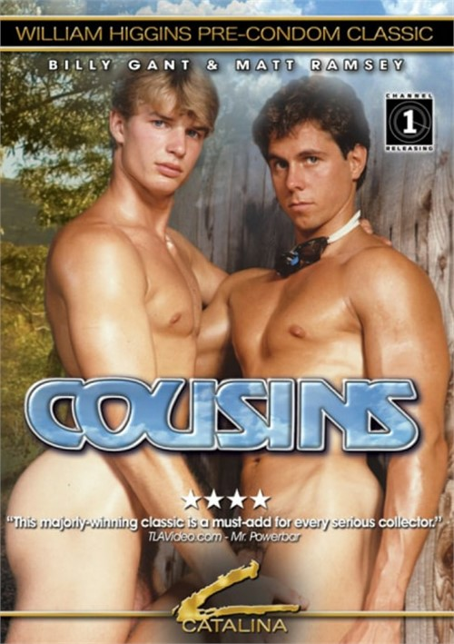 Cousins Boxcover
