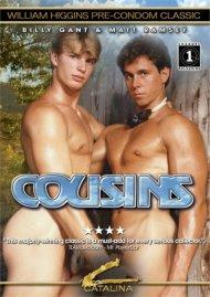 Cousins Porn Movie