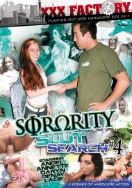 Sorority Slut Search #4