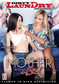 Mother Knows Best Porn Video