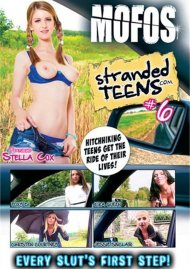 Stranded Teens.com #6 Porn Video