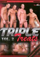 Triple Treats Vol. 2 Porn Movie