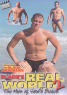 Blades Real World 2: Men of South Beach Gay Porn Movie