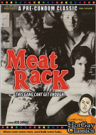 Meat Rack, The Gay Porn Movie