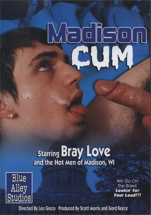 Madison Cum Boxcover